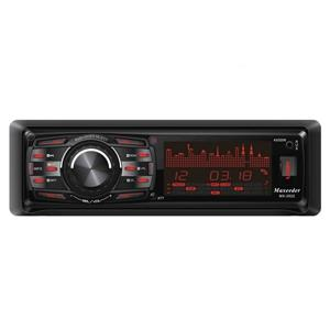 Maxeeder MX-2522 Car Audio Player